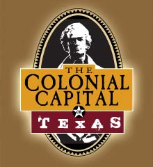 The Colonial Capital of Texas